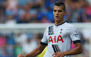 Lamela keen for Spurs stay