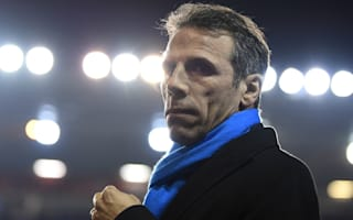 Zola quits Birmingham after two wins in 24 games