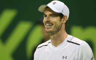 Murray confident of Australian Open success