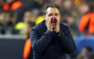 Prandelli wants Valencia to find a 'common idea'