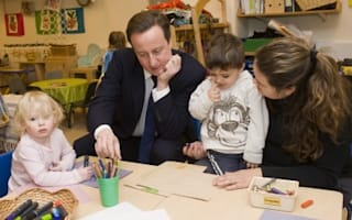 Should working parents get more help with childcare costs?