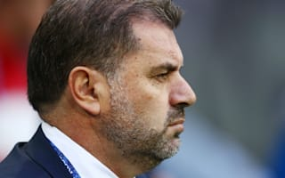 Bad moon rising for Postecoglou as Australia stumble again