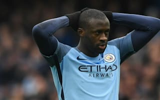 Toure wants to give Manchester City fans more trophies