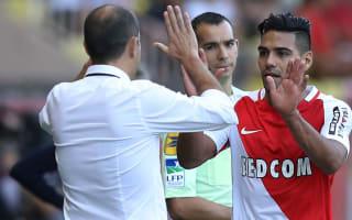 Jardim unsure over Falcao match fitness