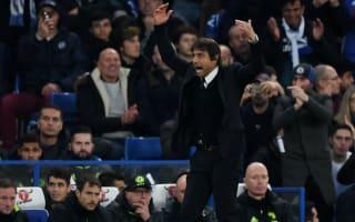 Pedro backs Conte amid Mourinho spat