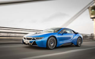 BMW to phase out combustion engines by 2025 says report