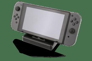 Algunas Nintendo Switch están muriendo tras conectarlas a docks de terceros