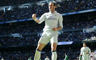 Bale shows off injury recovery while on holiday on Wales