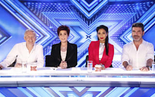 X Factor catch-up: All the big moments from the first live show weekend