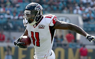 Falcons WR Julio Jones 'ready to go' versus Packers