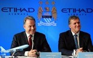 Have Man City bent the finance rules?