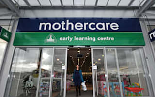 Mothercare in ELC sell-off talks