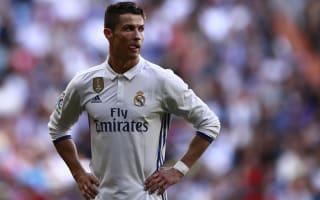 Schuster questions Cristiano Ronaldo's hunger