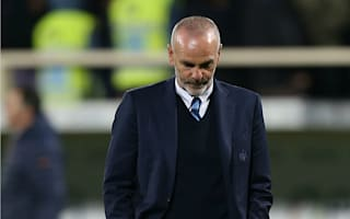 Pioli's Inter 'family' fighting to halt poor run