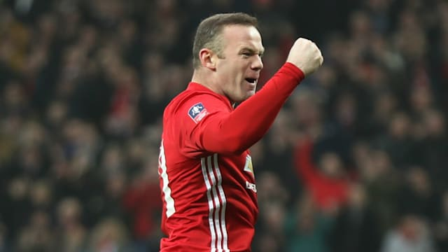 Wayne Rooney rules out move to Newcastle United