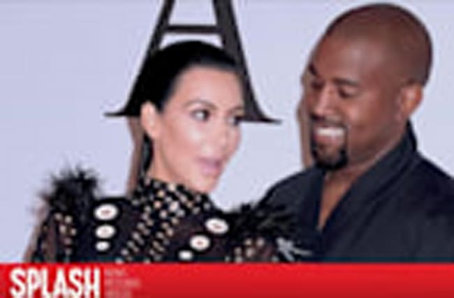 Source Claims Kim Kardashian Wants to Divorce Kanye West