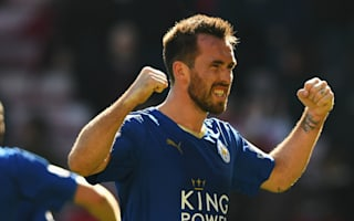 Fuchs signs new Leicester contract