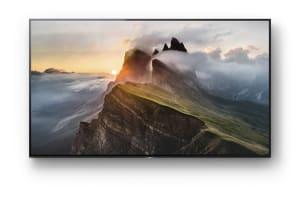 La primera TV 4K OLED de Sony ya tiene precio