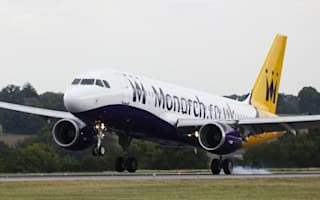 Monarch to give away free upgrades to 'nice' passengers