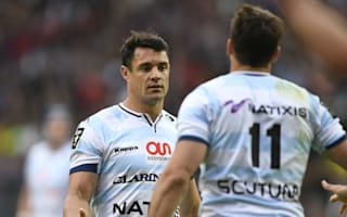 Carter holds his nerve as Racing edge Clermont in extra-time thriller