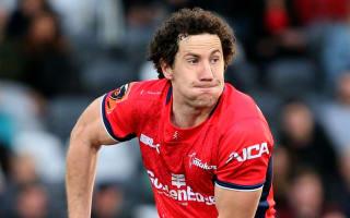 Banks inspires Tasman to victory