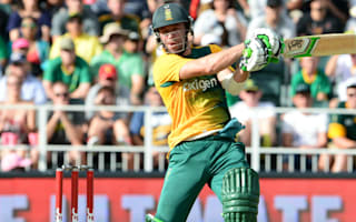 Returning De Villiers and in-form Ngidi in South Africa's ODI squad