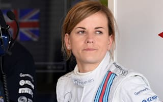 Female F1 driver 'wouldn't be taken seriously' - Ecclestone