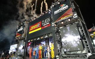 Advance Auto Parts Clash at Daytona postponed to Sunday