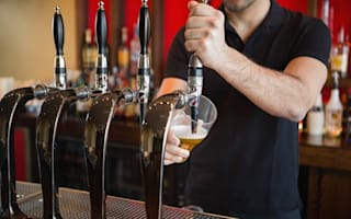 Baby boomers drinking excessively with risk to health, warn experts