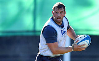 Robshaw returns for England, Underhill to make debut