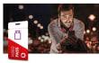 Utiliza tu móvil todo lo que quieras con Vodafone Pass