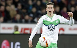 Draxler keen for Real Madrid challenge