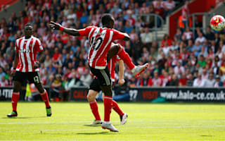 Southampton 4 Crystal Palace 1: Mane &amp&#x3B; Pelle fire hosts into Europe