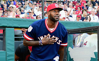 LeBron James offers Game 7 advice to Indians