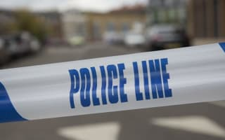 Infant dies after tree falls on to car in Wirral