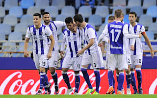 Real Sociedad 2 Atletico Madrid 0: Vela, Willian Jose penalties the difference