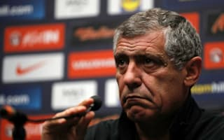 Portugal v Estonia: Fernando Santos dreams of long-awaited European glory