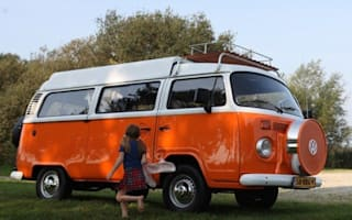 Europe gets first official VW Camper for 32 years