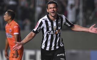 Copa Libertadores Review: Fabulous Fred scores four in Mineiro win