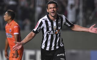 Copa Libertadores Review: Fabulous Fred scores four in Mineiro win