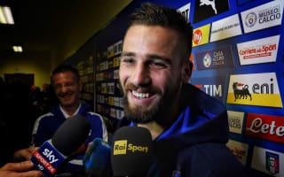 Napoli confirm Pavoletti signing