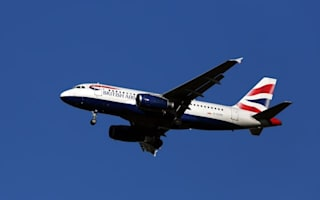 Strange smell forces BA flight to Greece to return to Gatwick