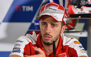 Iannone to miss Aragon Grand Prix
