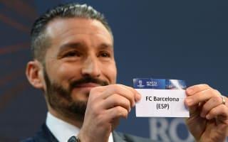 Zambrotta: Guardiola's Barca had more world-class players