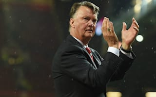 Ince: FA Cup win should save Van Gaal