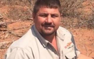 Big game hunter 'eaten by crocodiles' in Zimbabwe