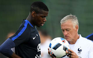 Deschamps wants to cool Pogba expectations