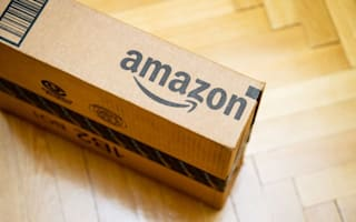 Amazon celebrates customer service win with £10 off