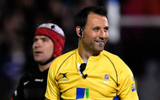 RFU and Bath investigating reports fan confronted referee