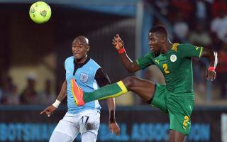 Djilobodji joins Werder Bremen on loan